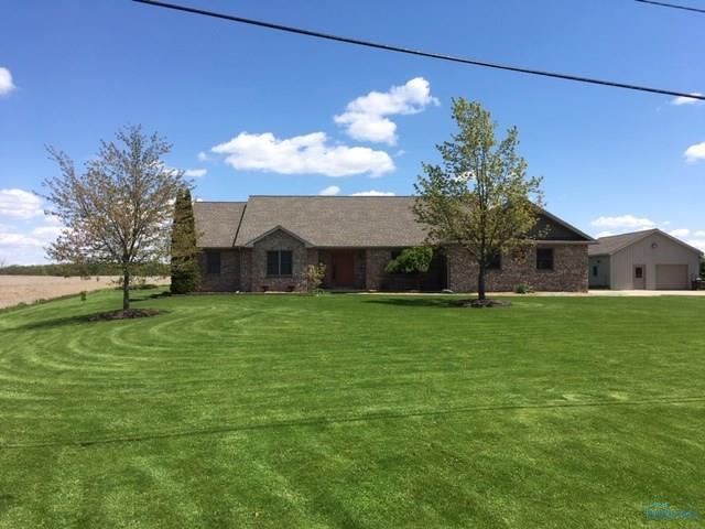 412 N Michigan, Edon, OH 43518 (MLS #6036248) :: RE/MAX Masters