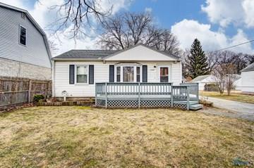 2342 Dunham, Toledo, OH 43609 (MLS #6036866) :: Key Realty