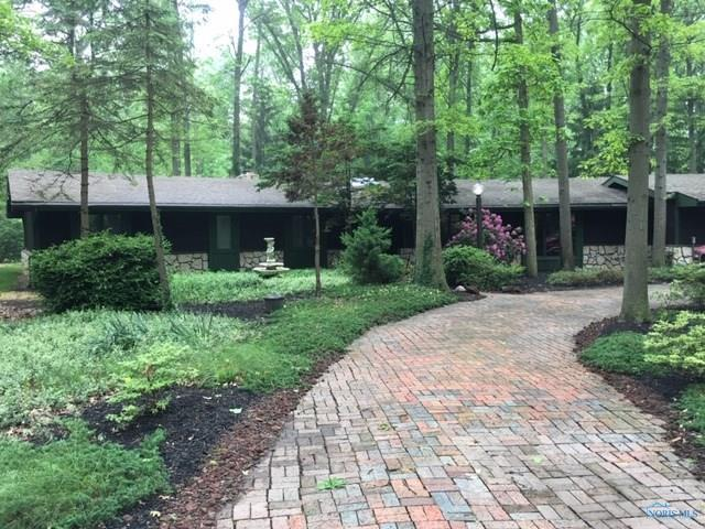 25 Indian Creek, Rudolph, OH 43462 (MLS #6036925) :: The Kinder Team