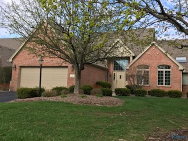 7 Callander, Perrysburg, OH 43551 (MLS #6038772) :: Key Realty
