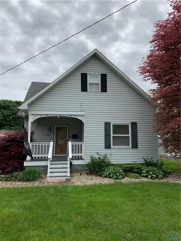 707 Pearl, Bowling Green, OH 43402 (MLS #6039975) :: RE/MAX Masters
