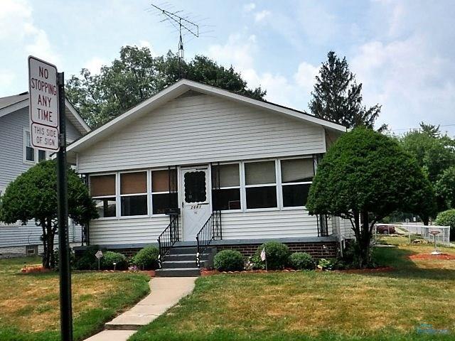 2681 Midwood, Toledo, OH 43606 (MLS #6041041) :: RE/MAX Masters