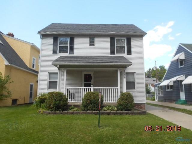 2256 Georgetown, Toledo, OH 43613 (MLS #6041624) :: RE/MAX Masters
