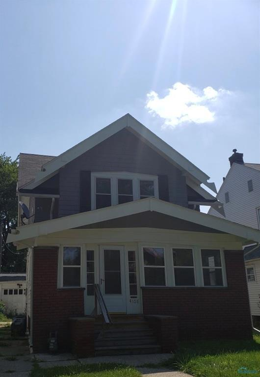 4108 Willys, Toledo, OH 43612 (MLS #6043502) :: RE/MAX Masters