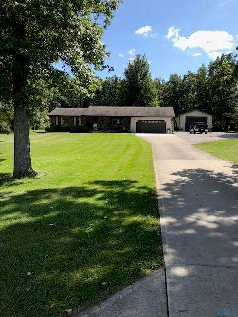 21096 Powers, Defiance, OH 43512 (MLS #6045130) :: RE/MAX Masters