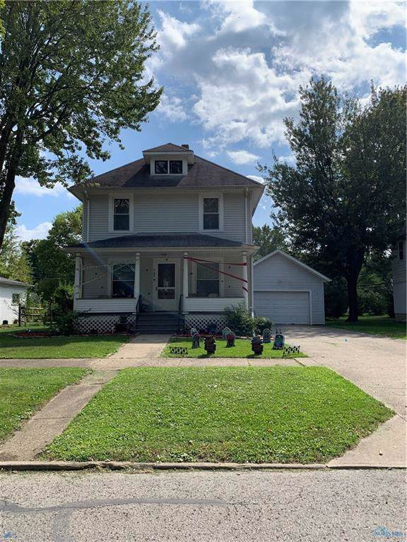 709 W Main, Napoleon, OH 43545 (MLS #6045401) :: Key Realty