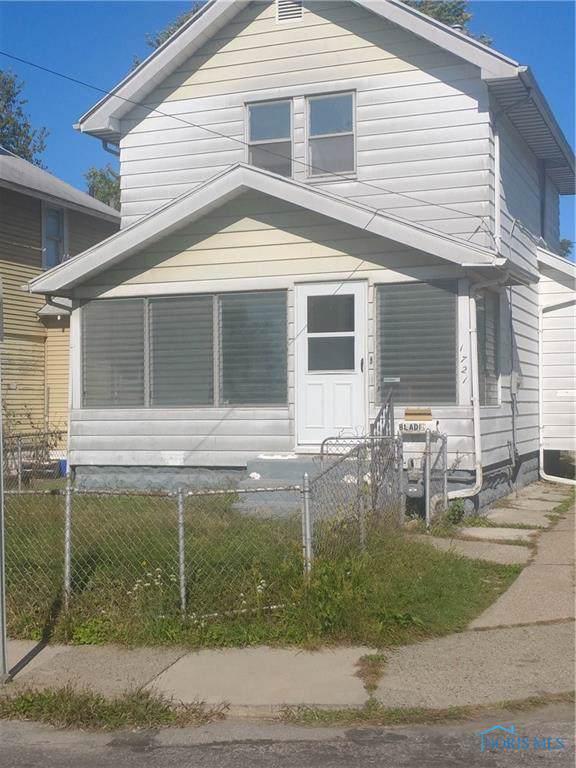 1721 Albert, Toledo, OH 43605 (MLS #6046481) :: The Kinder Team