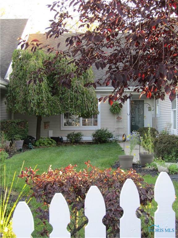 24518 Village, Grand Rapids, OH 43522 (MLS #6046498) :: Key Realty