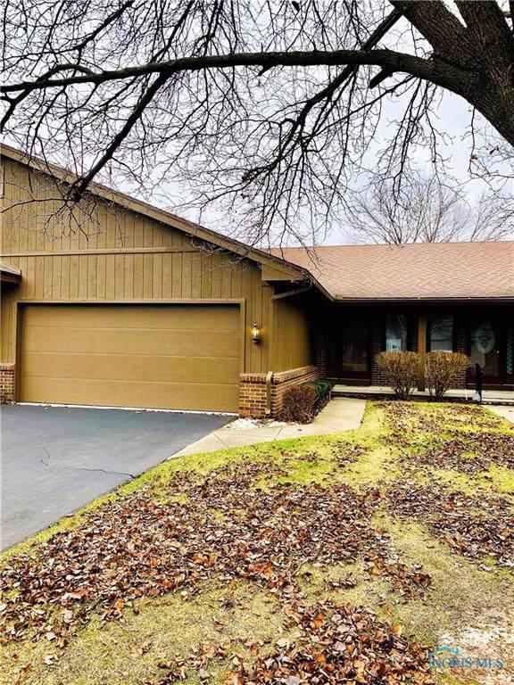 5839 Woodside Trail B, Toledo, OH 43623 (MLS #6049358) :: RE/MAX Masters