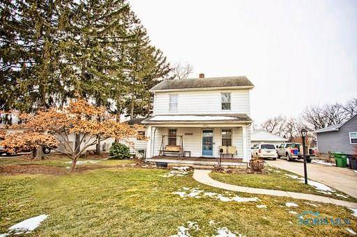 1007 Craig, Maumee, OH 43537 (MLS #6049690) :: The Home2Home Team