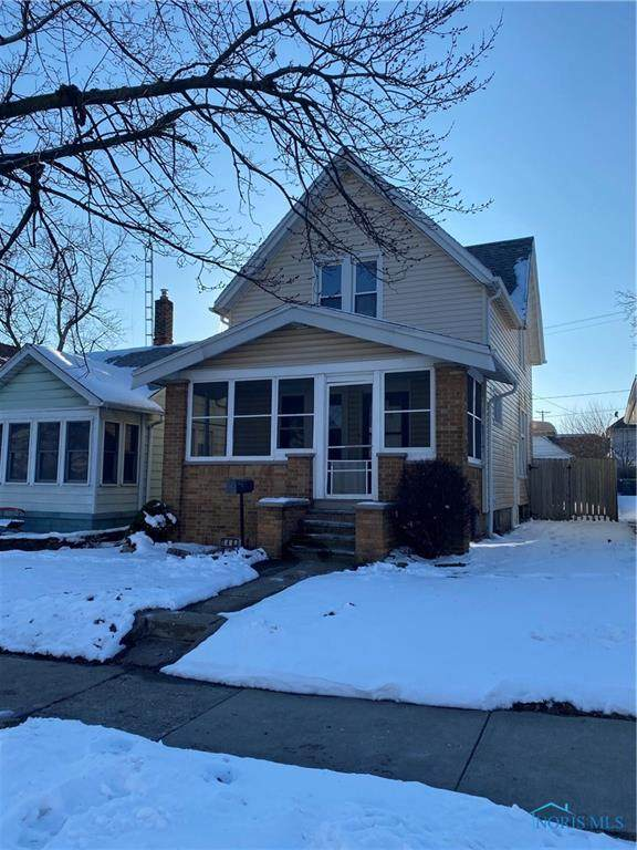 146 Maple, Rossford, OH 43460 (MLS #6051149) :: Key Realty