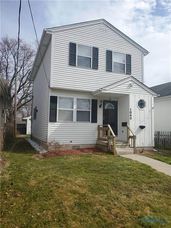 1043 National, Toledo, OH 43609 (MLS #6051793) :: RE/MAX Masters