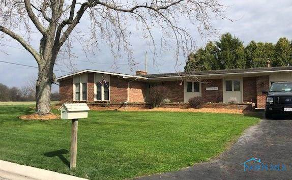 12 Lakeview, Napoleon, OH 43545 (MLS #6052328) :: RE/MAX Masters