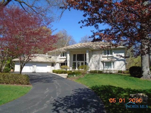 7620 W Bancroft, Toledo, OH 43617 (MLS #6053096) :: Key Realty