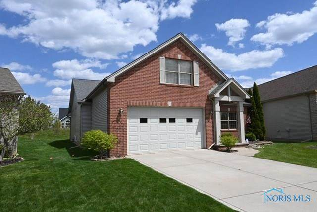 4840 Park Place, Sylvania, OH 43560 (MLS #6053856) :: RE/MAX Masters