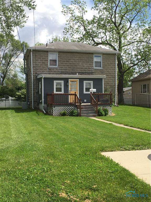 404 W Sophia, Maumee, OH 43537 (MLS #6054189) :: Key Realty