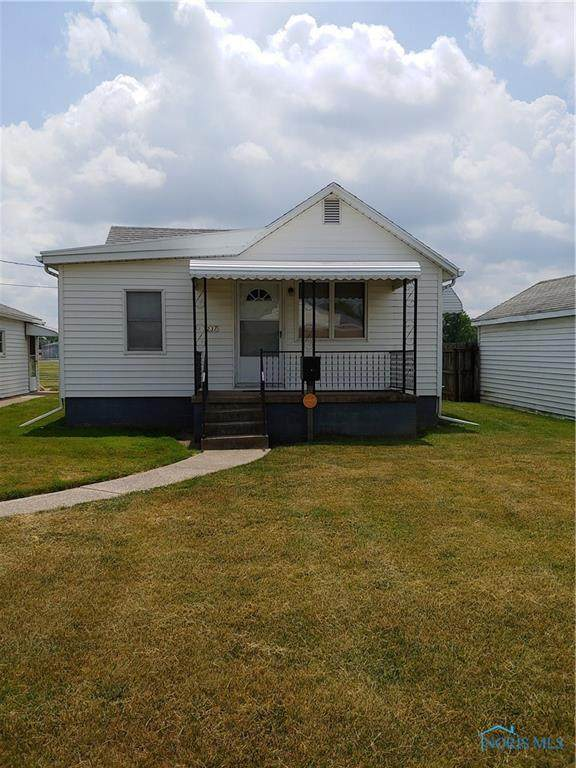 237 W Andrus, Northwood, OH 43619 (MLS #6055973) :: Key Realty