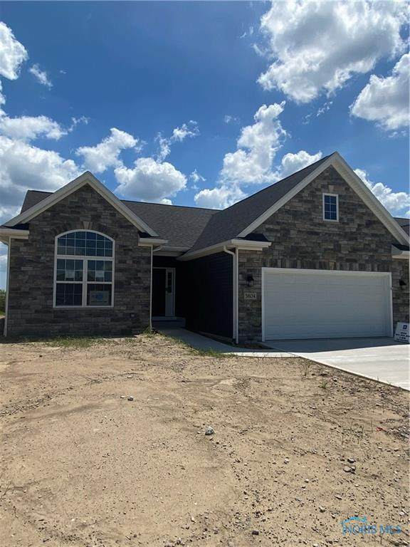 3804 Sanibel, Sylvania, OH 43560 (MLS #6057097) :: Key Realty