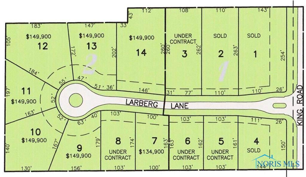 7548 Larberg Lane - Photo 1