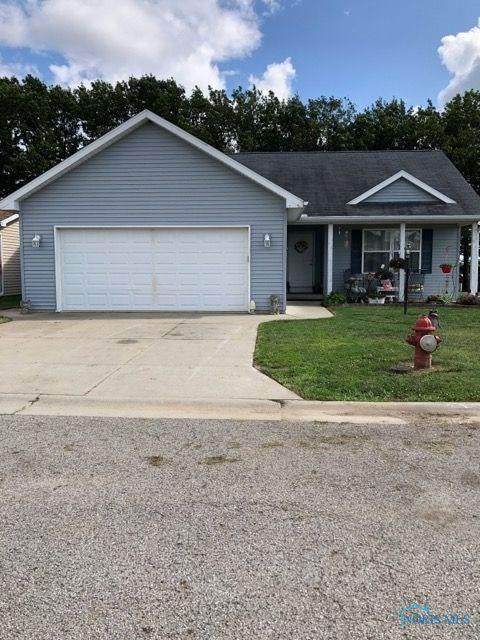 328 Crabtree, Delta, OH 43515 (MLS #6057765) :: The Kinder Team