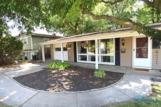 1246 Key, Maumee, OH 43537 (MLS #6058648) :: Key Realty