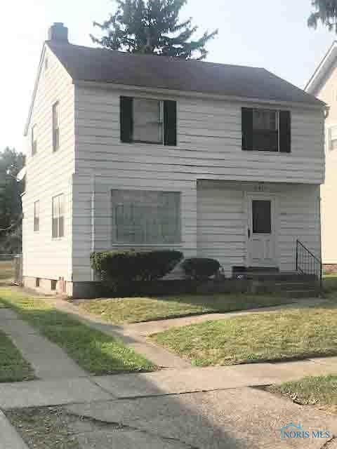 3815 Sherbrooke, Toledo, OH 43613 (MLS #6058814) :: CCR, Realtors