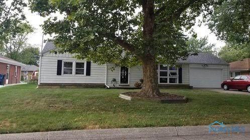 3328 Cragmoor, Toledo, OH 43614 (MLS #6059009) :: Key Realty