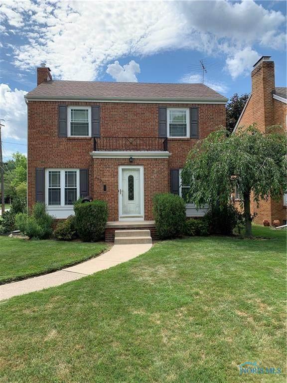 4301 Drummond, Toledo, OH 43613 (MLS #6061755) :: RE/MAX Masters