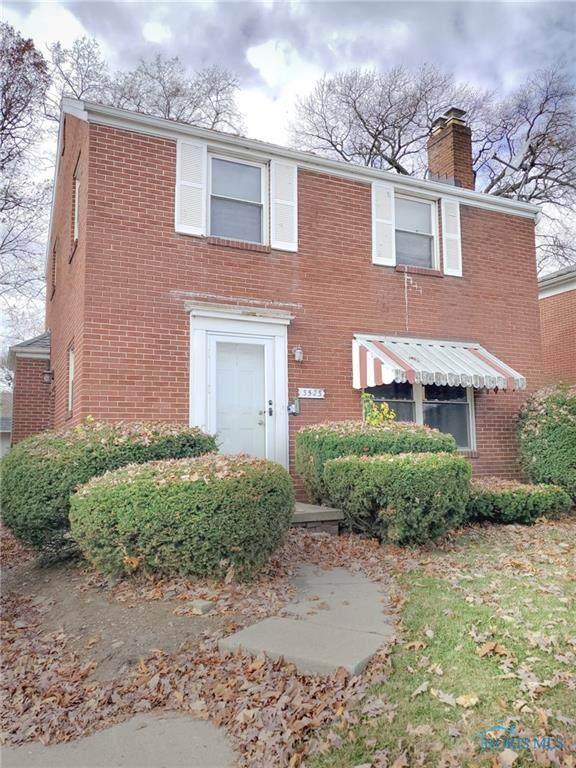 3525 Douglas, Toledo, OH 43606 (MLS #6063301) :: Key Realty