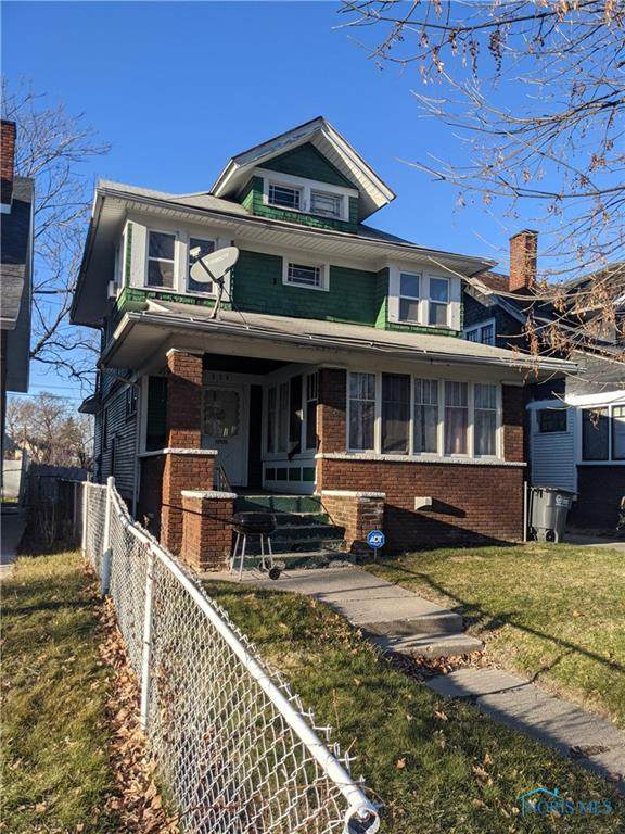 234 Kevin Place, Toledo, OH 43610 (MLS #6065662) :: RE/MAX Masters
