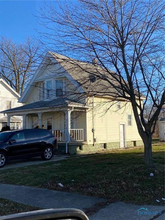 38 E Pearl, Toledo, OH 43608 (MLS #6065793) :: RE/MAX Masters