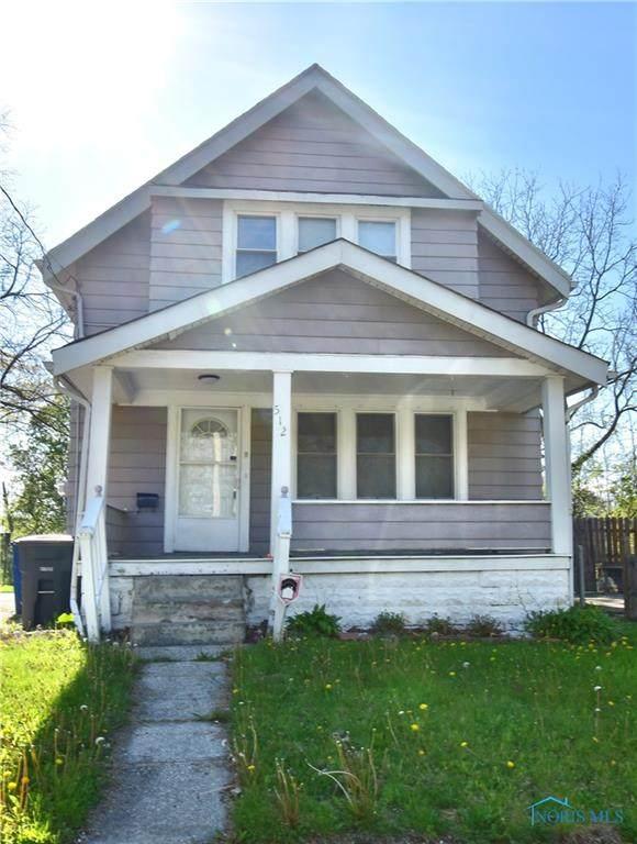 512 Woodsdale Avenue - Photo 1