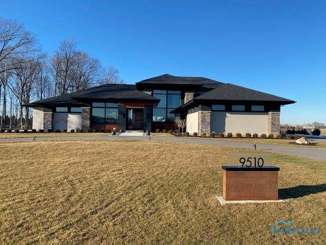 9510 Sweetwater, Sylvania, OH 43560 (MLS #6067054) :: RE/MAX Masters