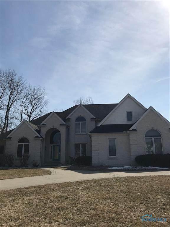 2300 Waterford Village Drive, Sylvania, OH 43560 (MLS #6067332) :: CCR, Realtors