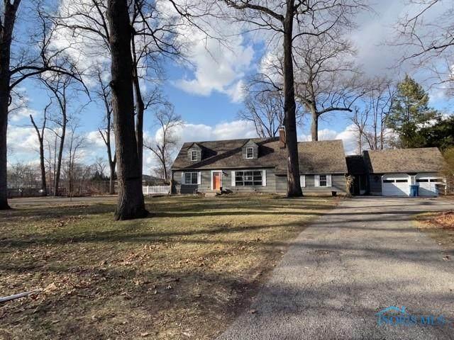 6560 Wild Oaks, Toledo, OH 43615 (MLS #6067536) :: RE/MAX Masters