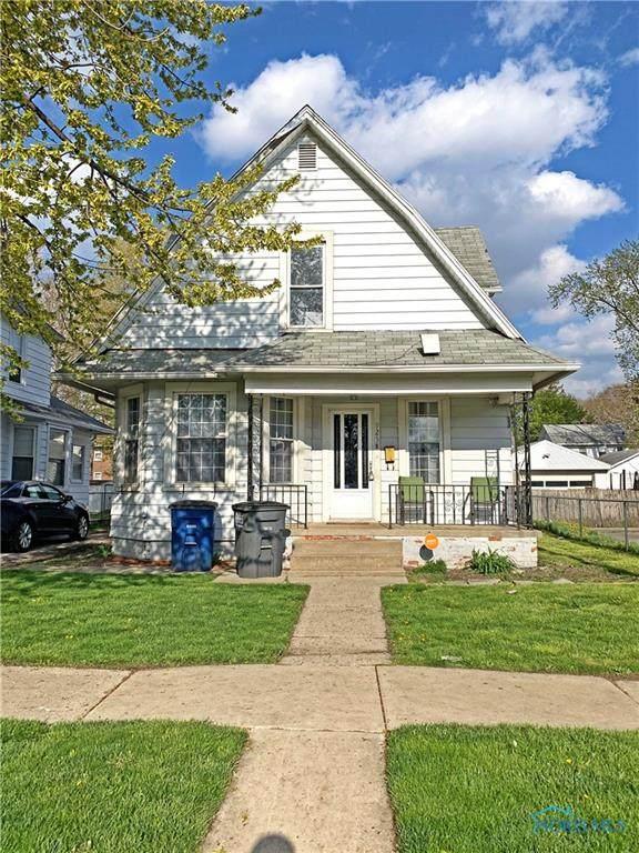 925 Forsythe Street, Toledo, OH 43605 (MLS #6069035) :: RE/MAX Masters