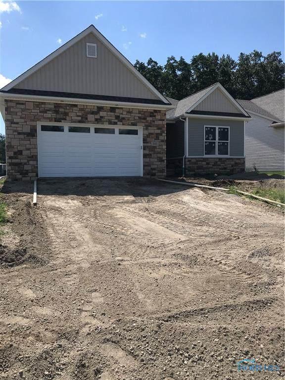 7527 King Acres Drive, Toledo, OH 43617 (MLS #6070047) :: Key Realty