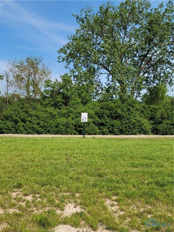 Lot 67 S Harbor Bay Drive, Lakeside Marblehead, OH 43440 (MLS #6071340) :: CCR, Realtors