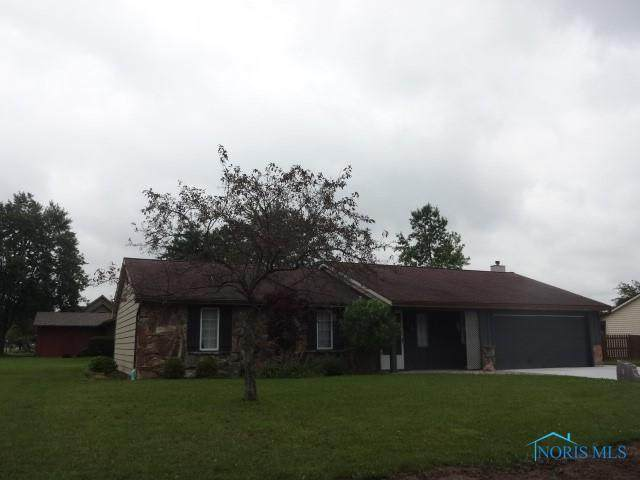 101 Rosewood Court, Archbold, OH 43502 (MLS #6073661) :: RE/MAX Masters