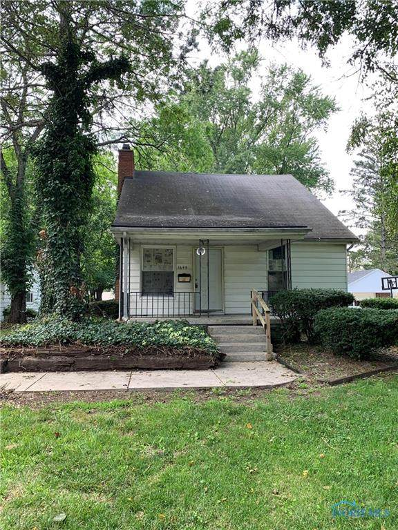 1649 Atwood Road, Toledo, OH 43615 (MLS #6074147) :: iLink Real Estate