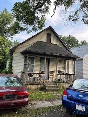 1511 Emma Street, Toledo, OH 43609 (MLS #6074314) :: RE/MAX Masters