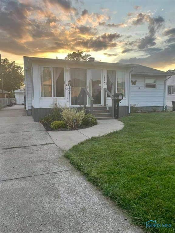 1438 Akron Street, Toledo, OH 43605 (MLS #6075071) :: Key Realty
