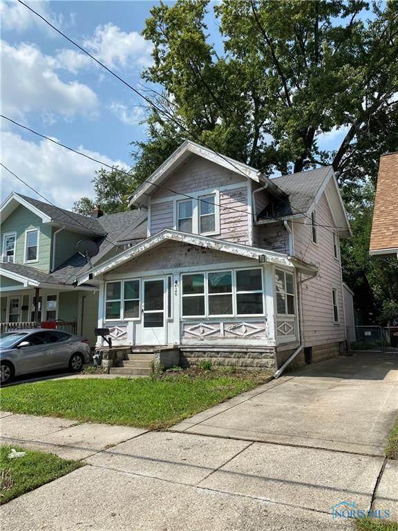 426 Danberry Street - Photo 1