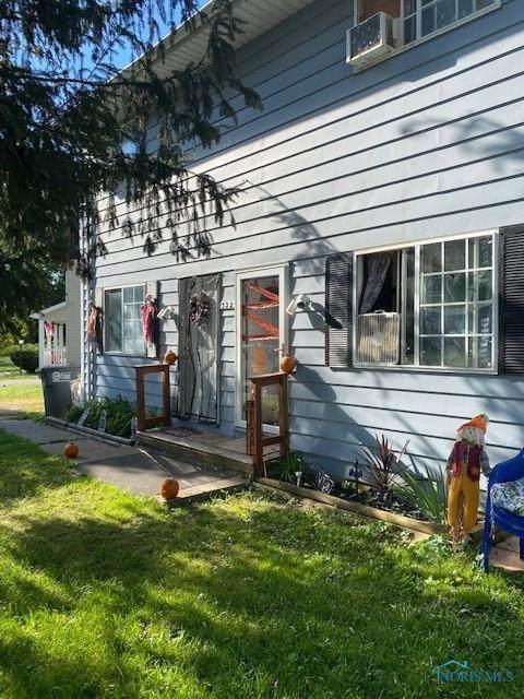 322 Graham Street, Toledo, OH 43605 (MLS #6075609) :: RE/MAX Masters