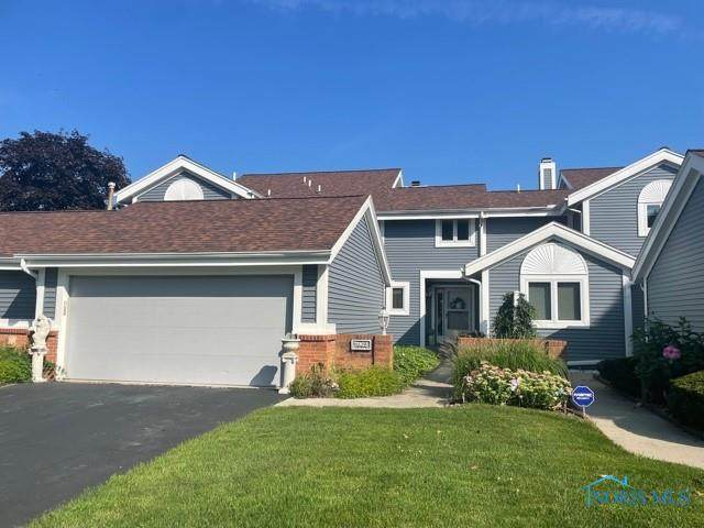 7962 Hidden Harbour Drive, Holland, OH 43528 (MLS #6075835) :: iLink Real Estate
