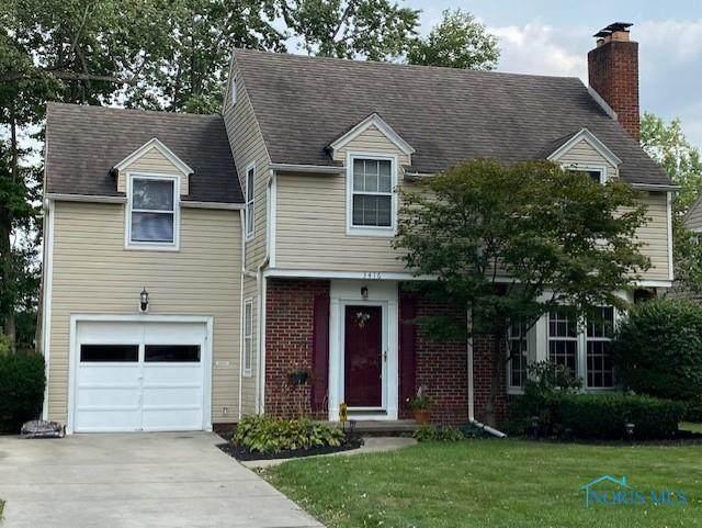3416 Aldringham Road, Toledo, OH 43606 (MLS #6076092) :: iLink Real Estate