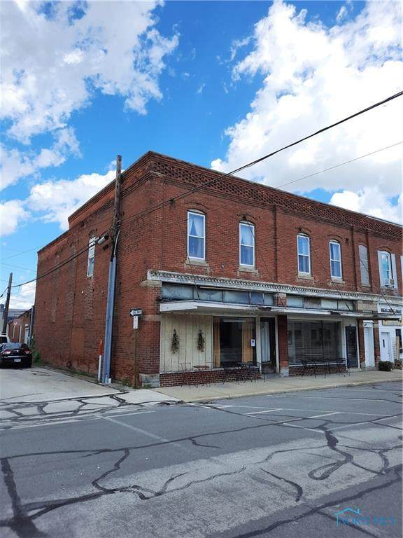 234 Main Street, Luckey, OH 43443 (MLS #6076313) :: RE/MAX Masters