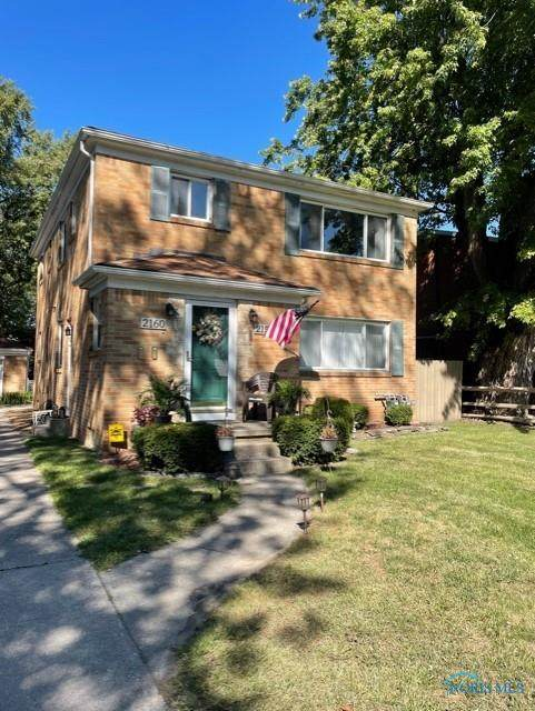 2158 W Sylvania Avenue, Toledo, OH 43613 (MLS #6078091) :: iLink Real Estate