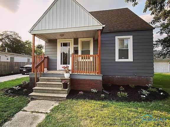 2350 Aberdeen Avenue, Toledo, OH 43614 (MLS #6079066) :: Key Realty