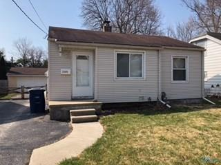 2325 Roseview, Toledo, OH 43613 (MLS #6018728) :: RE/MAX Masters